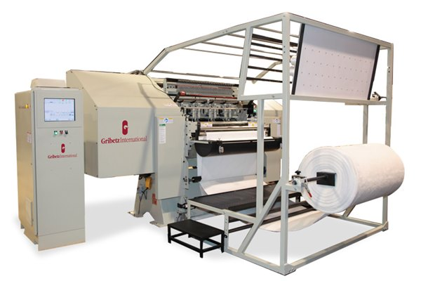 B45 Border Quilt Machine