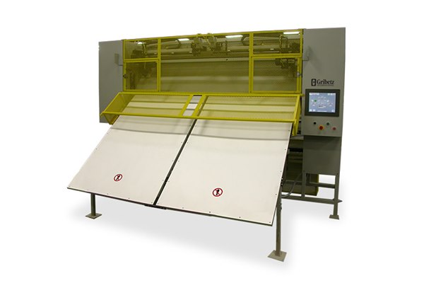 BatchPro programmable panel cutter