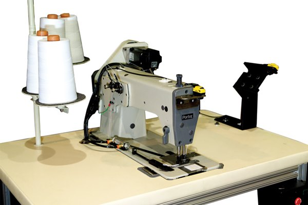 BCL-200 Automatic Border Closer Machine