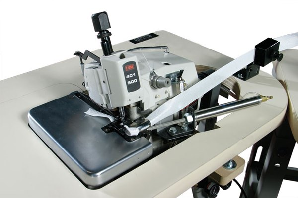 BS401-500M Panel Binder Machine