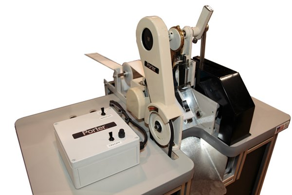C-1 Strap Cutter Machine