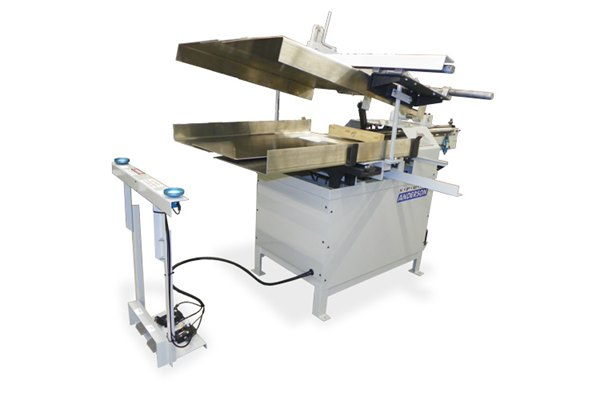 Cushion Filling Machines
