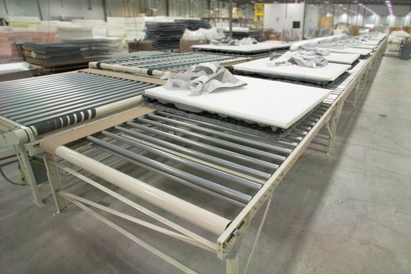 Conveyors and Work Aides