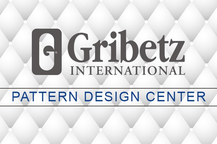 Gribetz International Pattern Catalog