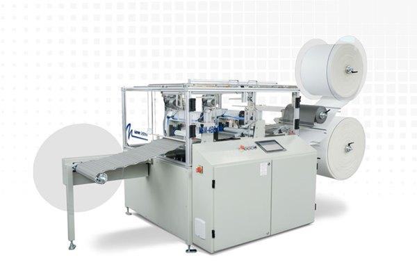 GS-VBM480-DH Vertical Stitch Machine