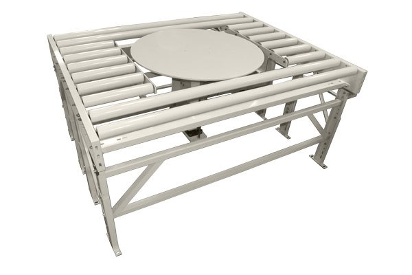 Lazy Susan Conveyor