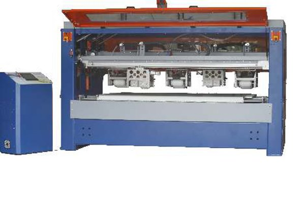 Glue-Line Machines