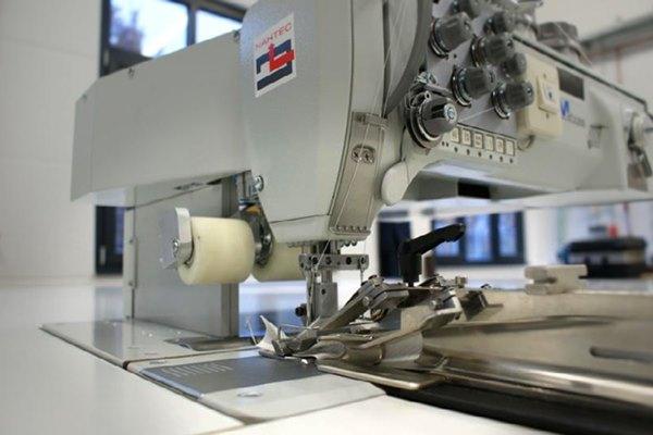 Zipper Sewing Machines