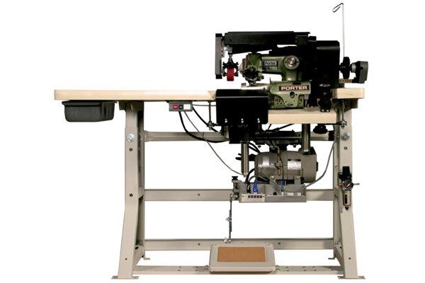PBS-700 Blindstitch Machine
