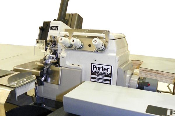 PFM-1300 Flange Machine