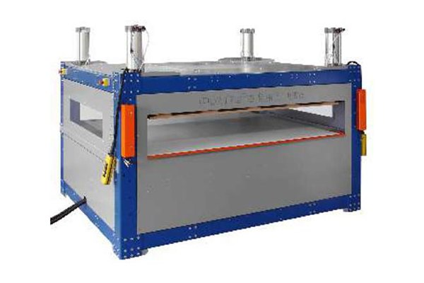 Quarrata Rhyno Mattress Press