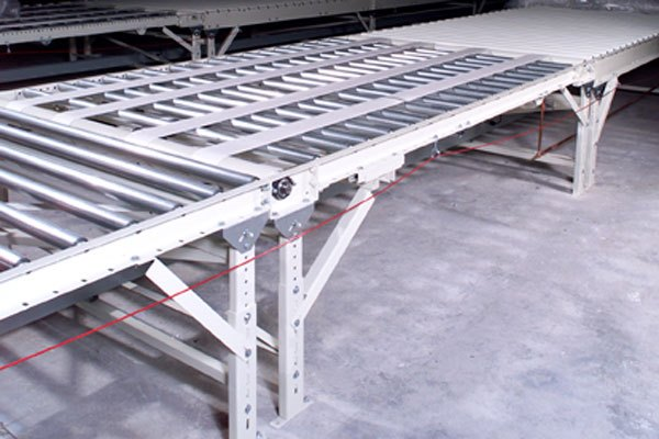 Roller Bed Belt Conveyor (RBBC)