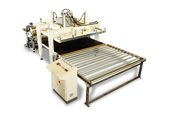Roll-Pack Machines