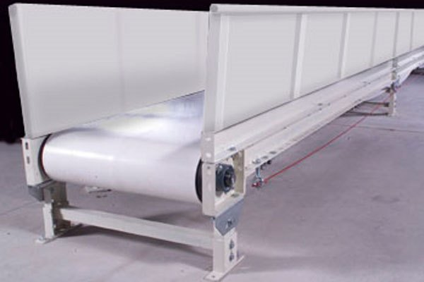 Trough Bed Belt Conveyor (TBBC)