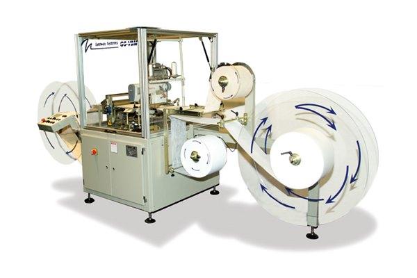 VBM Vertical Stitch Machine
