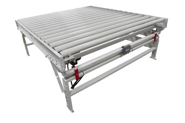 Weighing Conveyor Assembly