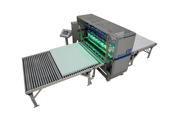 XT9 Stitch Bridge Machines