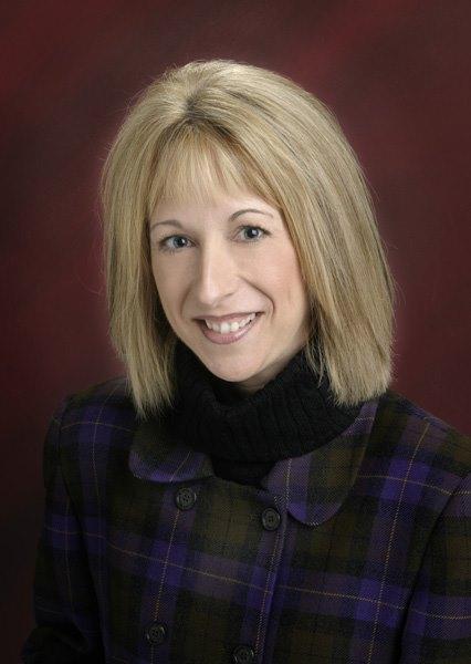 Susan R. McCoy