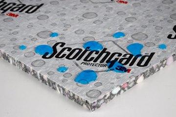 scotchgard supreme water