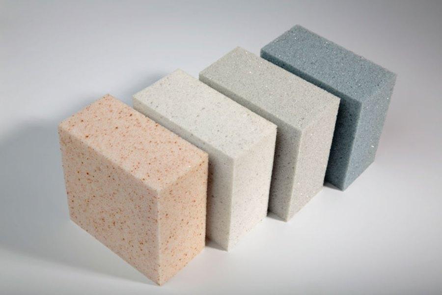 Molding & Box Foam Systems